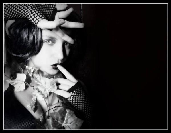 Black Ivy Seduction by MartaHari