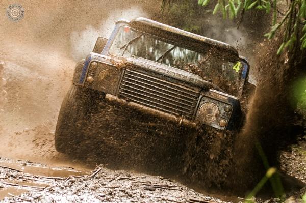 mud bath by biggaz79