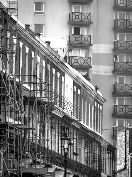 Urbanitis by markysparky