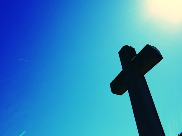 Cross by neilfuller