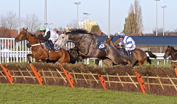 Who needs a Jockey by altosaxman
