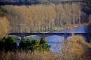 Mertoun Bridge