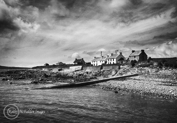 Innisboffin Island by KathyT