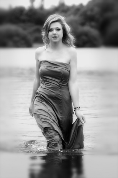 Lady of the Lake by cyman1964uk