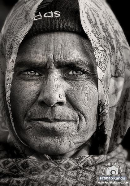 The Glance by pronabk