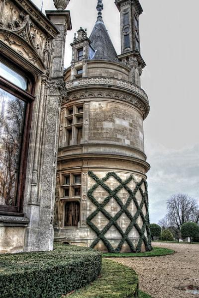 Waddesdon Manor by Simon_Marlow