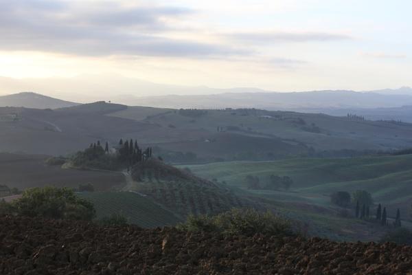 Tuscany by coastem