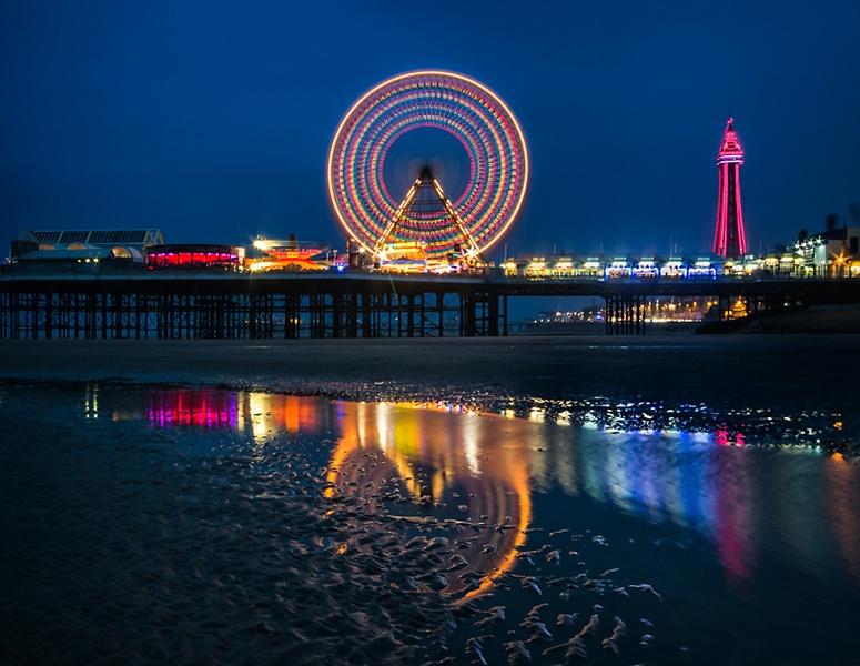 I Heart Blackpool