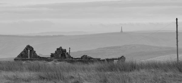 Naked ruin by jadus