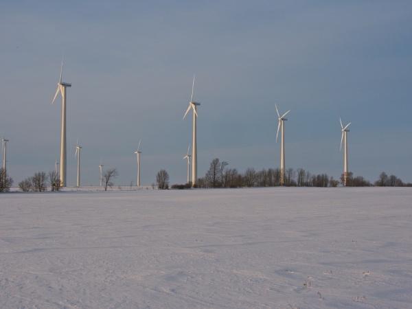 winter in Wisconsin #6 by handlerstudio