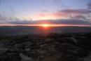 Derbyshire Sunrise by DrFeelgood
