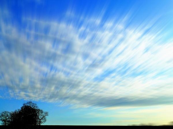 Sky Blue by Gary66