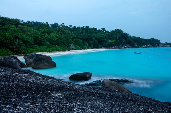 My Paradise by Marioks
