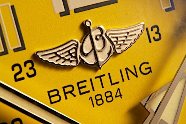 Breitling Superocean by burninmoon
