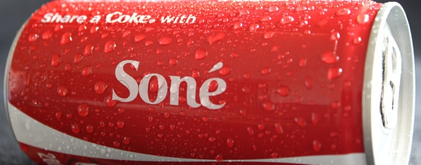 Coke 2 by Sone
