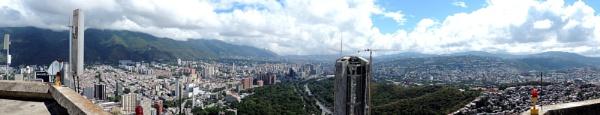 Caracas 180 by Potra