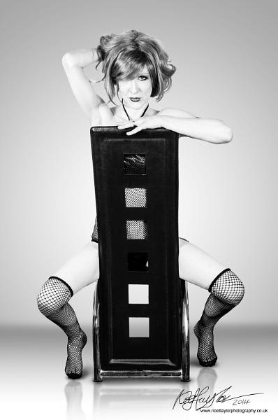 Short Hair Chair! by bunni_boi