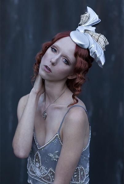 Ice Queen by MartaLiterska