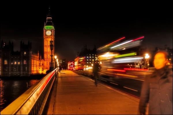 Westminster Glow by dwilkin