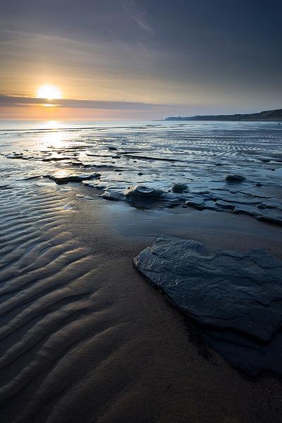 Rhythm of the sea by oll1e