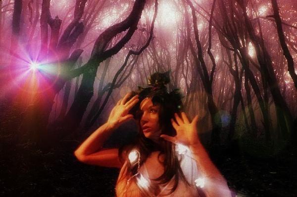 chasing fairies and dragons :) by MartaHari