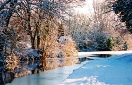 A CANAL WALK