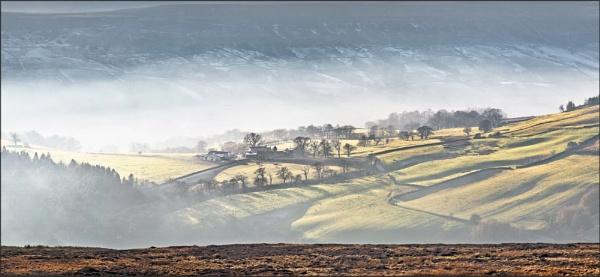 Misty Farndale by YorkshireSam