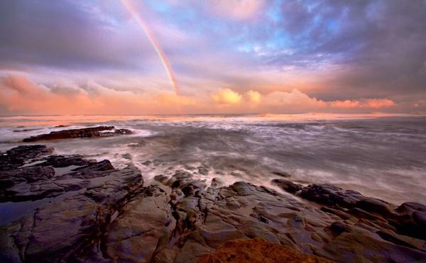 Cresswell Rainbow by tynetoons