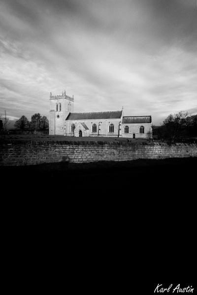 St. Mary\'s Norton Cuckney by karl