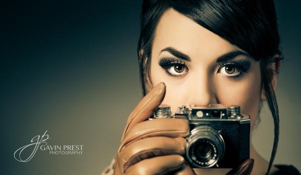 Snap Shot by Gp350