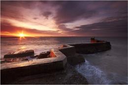 St Monans Sunrise