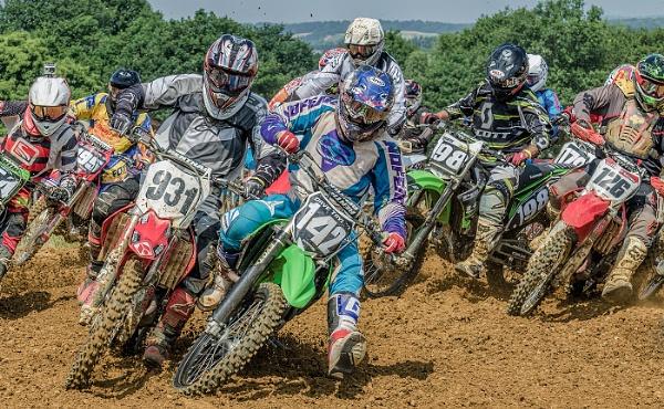 Moto cross Mayhem
