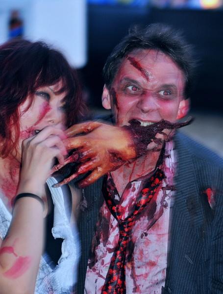 Zombies by steevo46