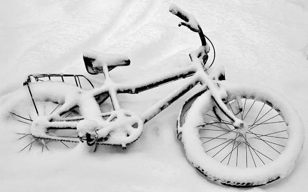 Snowbike by YNOR