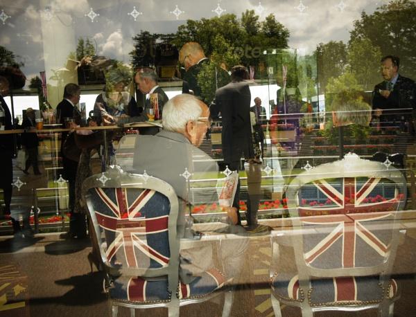 Tea, business and horses by Armando21