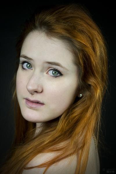 Emily by KrystanGrace