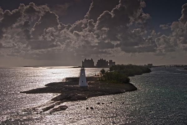 Nassau Dawn by Stephen_B
