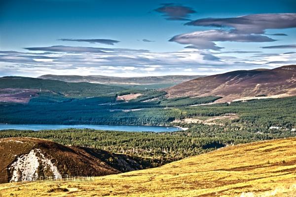 Loch Morlich and Glenmore by Stephen_B