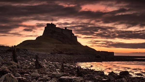 Lindisfarne by AnnaBanana