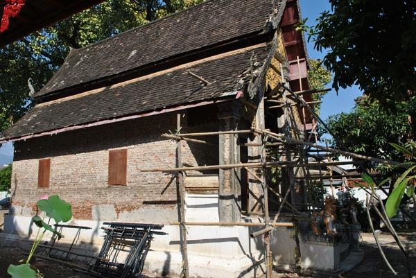 Renovations by drcraig