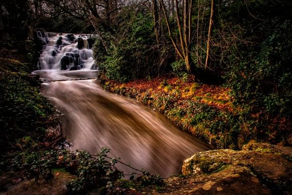 Virginia Water by Mackem