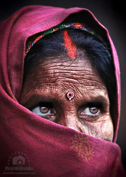 ~ Anticipating Eyes ~ by pronabk