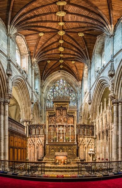 Selby Abbey II