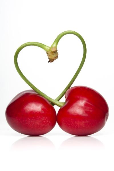 Cherry Love! by llareggub