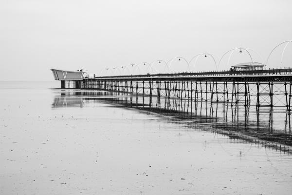 The Pier by darrenwilson41