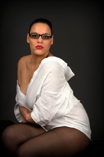The Glasses by Mrserenesunrise