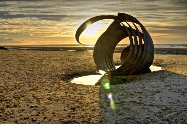 Mary\'s Shell HDR by alansnap