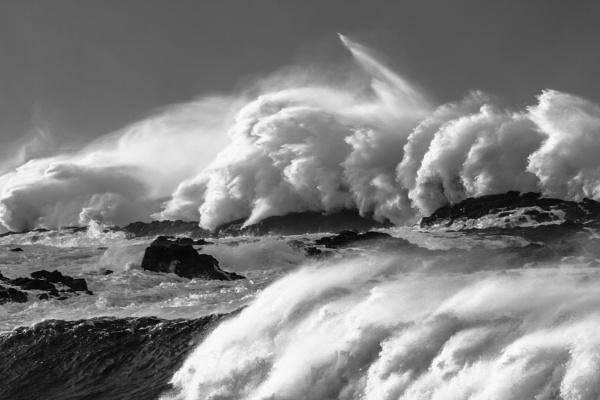 Storm Breaker! by Canonman23
