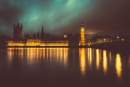 Westminster Storm by JamesFarley