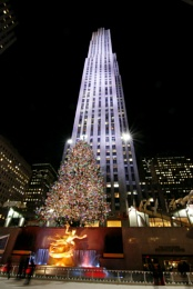 Christmas at 30 Rock